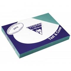 Confezione di copertine in cartoncino per rilegature (100 pz)