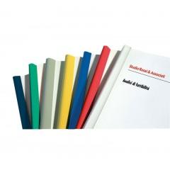 Confezione di listelli plastici Blokcart FELLOWES (50 pz)