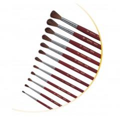 Pennelli Serie 40 GIOTTO (Confezione da 12 pz)