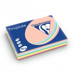 Trophée Pastel (Colori Assortiti)