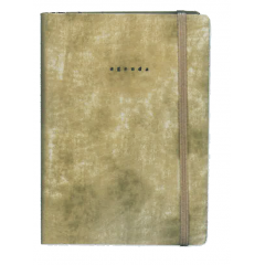 Agendina tascabile WALL 10x15 cm