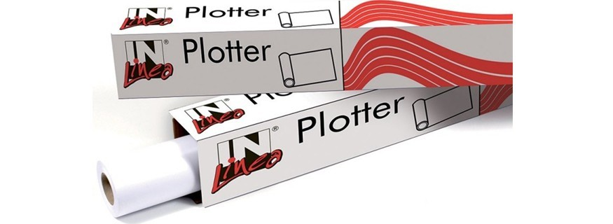 Carta per plotter